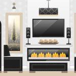Interior design: rendere la casa un proprio rifugio