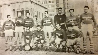 È online il museo virtuale dell'Unione Calcio Sampdoria