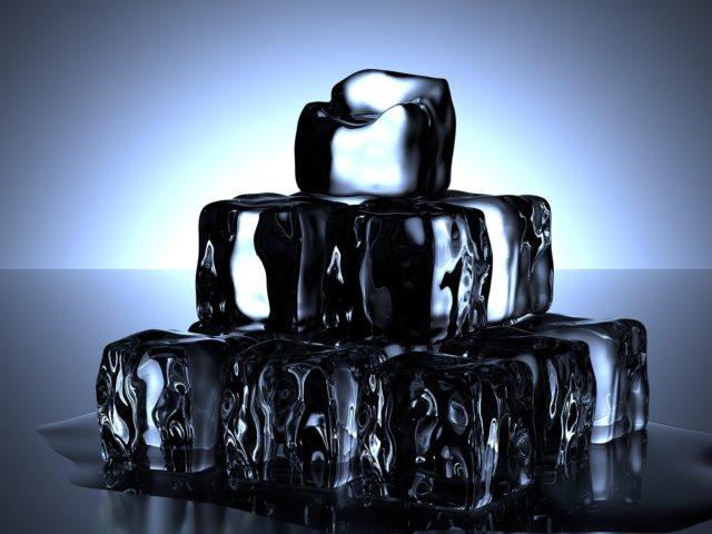Il ghiaccio nei nostri cocktail è contaminato?