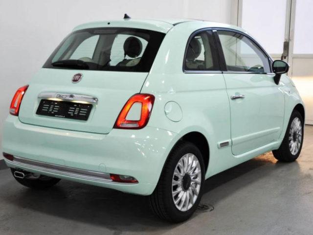Il noleggio a lungo termine di auto Fiat per privati