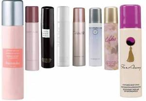 Efficaci e moderni deodoranti da donna